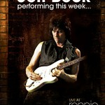 ジェフ・ベック(Jeff Beck)『Performing This Week: Live at Ronnie Scott's Jazz』