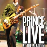 プリンス(Prince)『Live At The Aladdin Las Vegas』