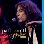 パティ・スミス(Patti Smith)『Live At Montreux 2005(Blu-Ray)』