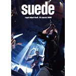 スウェード(Suede)『Royal Albert Hall.24 March 2010』