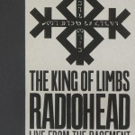レディオヘッド(Radiohead)『The King Of Limbs Live From The Basement』