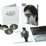 "浜田省吾『""J.Boy"" 30th Anniversary Edition』"