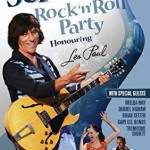 ジェフ・ベック(Jeff Beck)『Rock & Roll Party: Honoring Les Paul』