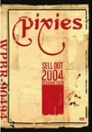 ピクシーズ(Pixies)『Sell Out 2004』