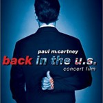ポール・マッカートニー(Paul McCartney)『Back In The U.S.』