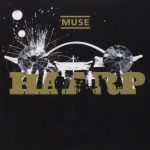 ミューズ(Muse)『H.A.A.R.P(CD+DVD)』