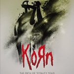 コーン(KoRn)『The Path Of Totality Tour: Live At The Hollywood Palladium』
