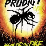 ザ・プロディジー(The Prodigy)『Worlds On Fire(DVD+CD)』