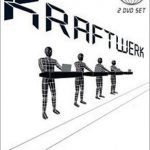 クラフトワーク(Kraftwerk)『Minimum Maximum(DVD)』