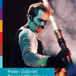 ピーター・ガブリエル(Peter Gabriel)『Secret World Live』