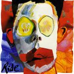 ライド(Ride)『Going Blank Again (20th Anniversary Edition)』