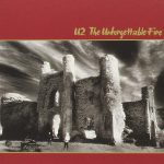 U2『The Unforgettable Fire(Deluxe Edition)』