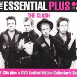 ザ・クラッシュ(The Clash)『The Essencial Clash Plus』