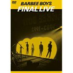 バービーボーイズ(BARBEE BOYS)『Final Live』