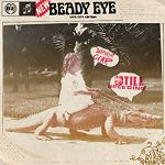 ビーディ・アイ(Beady Eye)『Different Gear, Still Speeding(来日記念限定盤)』