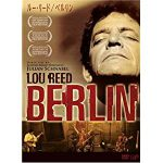 ルー・リード(Lou Reed)『Berlin(DVD)』