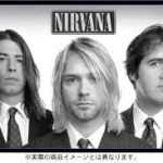 ニルヴァーナ(Nirvana)『With The Lights Out』